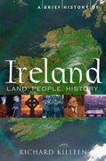 A Brief History of Ireland 1st Edition 9780762439904 0762439904