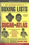 The Ultimate Book of Boxing Lists 0 9780762440139 0762440139