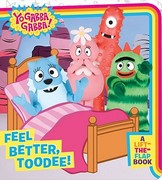 Feel Better, Toodee! 0 9781442412514 1442412518