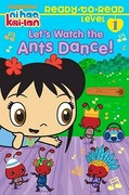 Let's Watch the Ants Dance! 0 9781442413320 1442413328