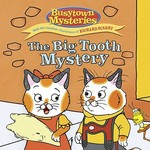The Big Tooth Mystery 0 9781442413368 1442413360