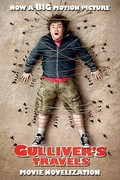Gulliver's Travels Movie Novelization 0 9781442409040 1442409045