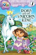 Dora and the Unicorn King 0 9781442413122 1442413123