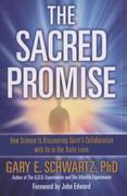 The Sacred Promise 1st Edition 9781582702582 1582702586