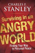 Surviving in an Angry World 0 9781439183564 1439183562