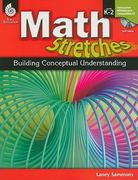 Daily Math Stretches 0 9781425806361 1425806368