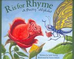 R Is for Rhyme 0 9781585365197 158536519X