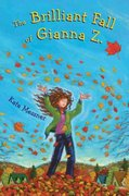The Brilliant Fall of Gianna Z. 0 9780802721730 0802721737