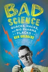 Bad Science 1st Edition 9780865479180 0865479186