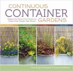 Continuous Container Gardens 0 9781603427029 1603427023