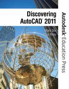 Discovering AutoCAD 2011 1st edition 9780135122044 013512204X