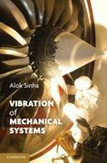 Vibration of Mechanical Systems 1st Edition 9780521518734 0521518733
