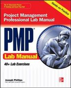 PMP Project Management Professional Lab Manual 1st edition 9780071744263 0071744266