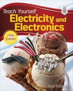 Teach Yourself Electricity and Electronics, 5th Edition 5th Edition 9780071741354 0071741356
