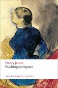Washington Square 2nd Edition 9780199559190 0199559198
