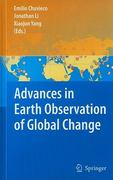 Advances in Earth Observation of Global Change 1st edition 9789048190843 9048190843