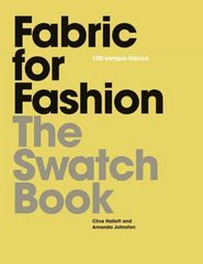 Fabric for Fashion 1st Edition 9781856696692 1856696693