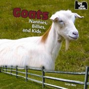 Goats 1st edition 9781448806898 1448806895