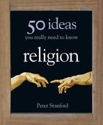 50 Ideas You Really Need to Know Religion 0 9781848660762 1848660766