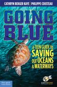 Going Blue 1st Edition 9781575423487 1575423480