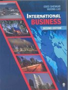 International Business 2nd edition 9781412949064 1412949068