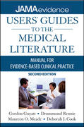 Users' Guides to the Medical Literature: A Manual for Evidence-Based Clinical Practice, 3E 3rd Edition 9780071816397 0071816399