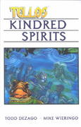 Kindred Spirits 0 9781582402314 1582402310