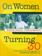 On Women Turning 30 1st edition 9780787950361 078795036X