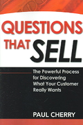 Questions That Sell 1st Edition 9780814473399 0814473393