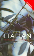 Colloquial Italian 2nd Edition 9781317306528 131730652X
