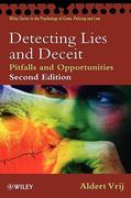Detecting Lies and Deceit 2nd edition 9780470516249 0470516240