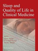 Sleep and Quality of Life in Clinical Medicine 1st edition 9781603273404 1603273409