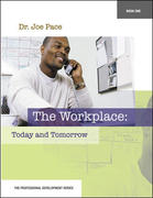 Professional Development Series Book 3    The Workplace:  Personal Skills for Success 1st edition 9780078298301 007829830X