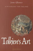 Tolkien's Art 2nd Edition 9780813190204 0813190207
