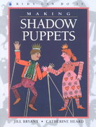 Making Shadow Puppets 0 9781553370291 1553370295