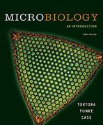 Microbiology 10th edition 9780321694164 0321694163