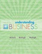 Understanding Business with Connect Plus 9th edition 9780077398118 0077398114