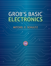 Grob's Basic Electronics w/ Student CD 11th edition 9780077410094 0077410092