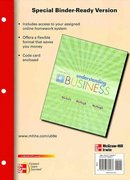Loose-leaf Understanding Business with Connect Plus 9th Edition 9780077431570 007743157X