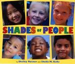 Shades of People 0 9780823423057 0823423050