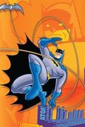 Batman: Brave and the Bold Vol. 2: The Fearsome Fangs Strike Again 0 9781401228965 1401228968