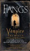Fangs 1st Edition 9780307741851 0307741850