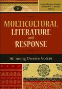 Multicultural Literature and Response 1st edition 9781598844740 1598844741