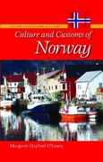 Culture and Customs of Norway 0 9780313362484 0313362483