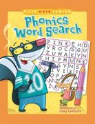 First Word Search: Phonics Word Search 0 9781402778018 1402778015