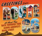 Greetings from Route 66 0 9780760338858 076033885X