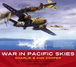 War in Pacific Skies 0 9780760339329 0760339325