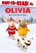OLIVIA and the Snow Day 0 9781442336384 1442336382