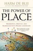 The Power of Place 1st Edition 9780199754328 0199754322