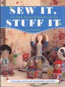 Sew It, Stuff It 0 9781907030604 1907030603